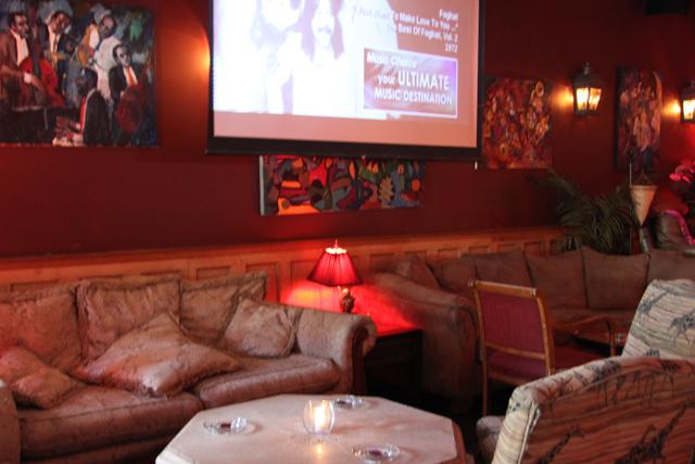 Monkey Hill New Orleans Nightlife Venue