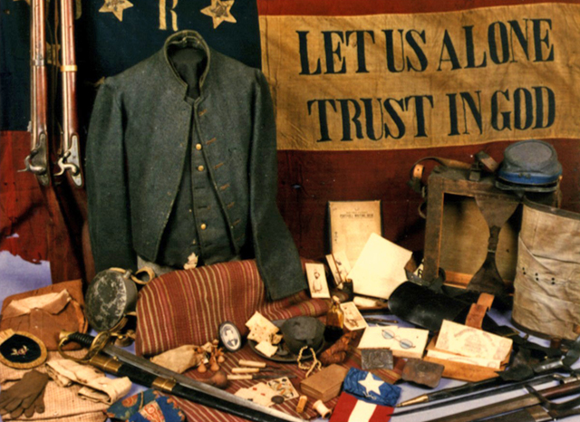 Louisiana's Civil War Museum | New Orleans | Attraction
