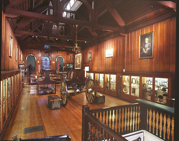 New Orleans Hotels >> Louisiana's Civil War Museum | New Orleans | Attraction