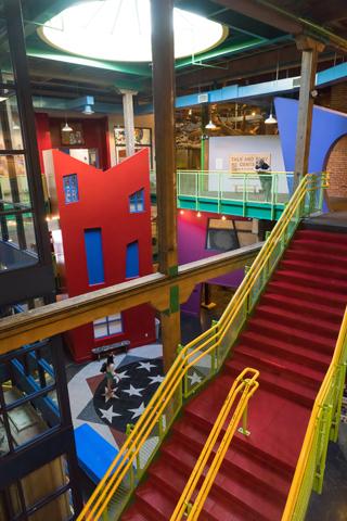 Louisiana Children S Museum New Orleans Attraction