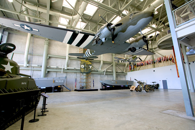 The National World War II Museum | New Orleans | Attraction