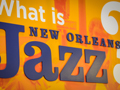The New Orleans Jazz National Historical Park