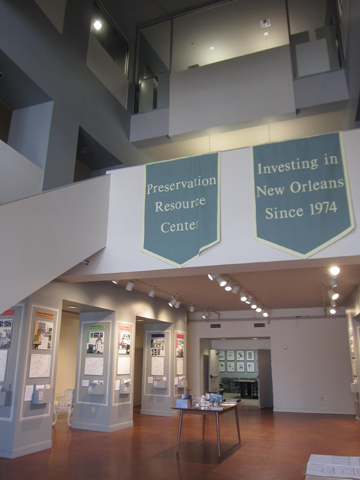 Preservation Resource Center New Orleans Attraction