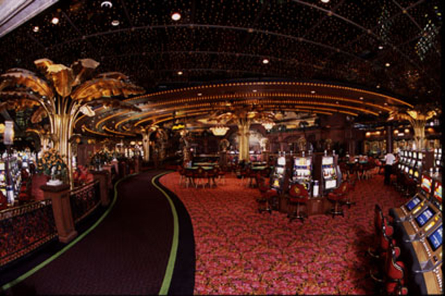 Harrahs casino new orleans casino choctaw durant in ok
