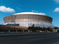 The Mercedes-Benz Superdome
