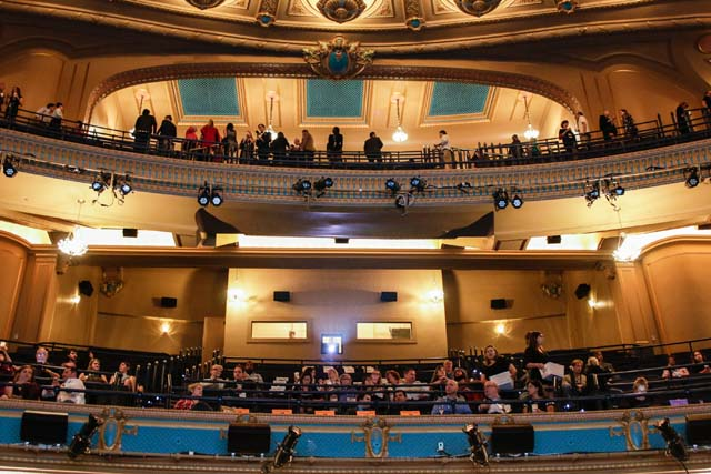 Hotels In New Orleans >> Orpheum Theater   New Orleans   Attraction