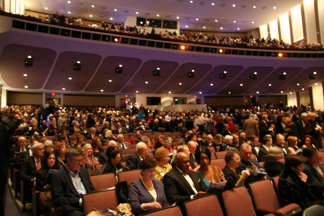 Mahalia Jackson Theater | New Orleans | Attraction