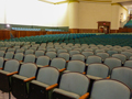 McAlister Auditorium at Tulane University