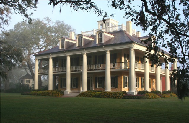 Houmas House Plantation And Gardens New Orleans Attraction
