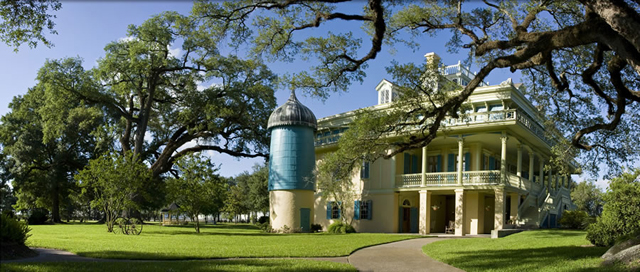 Hotels In New Orleans >> San Francisco Plantation | New Orleans | Attraction