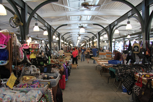 Harley Davidson New Orleans >> French Market | New Orleans | Attraction