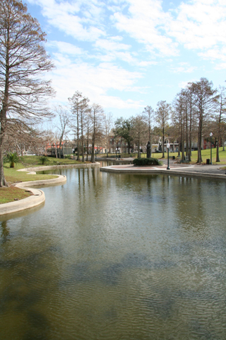 Louis Armstrong Park New Orleans Attraction