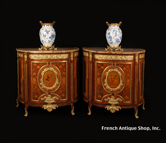 New Orleans Home Decor Stores: The French Antique Shop