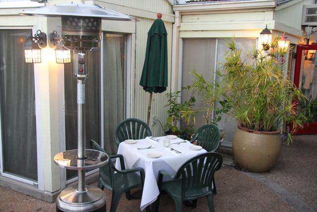 Dante S Kitchen New Orleans La