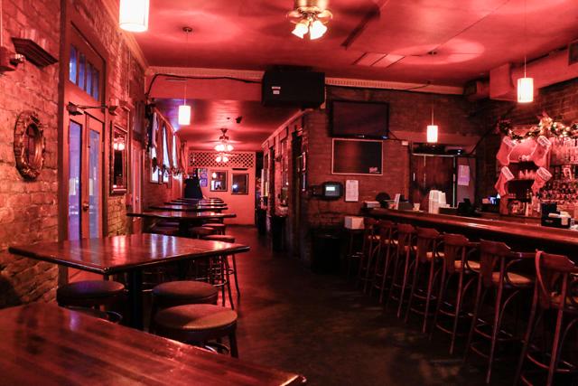 Strip club unknown location - 5 3