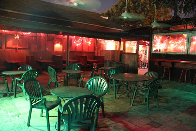 F Amp M Patio Bar New Orleans Nightlife Venue