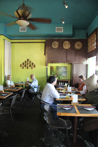Baru Bistro Amp Tapas New Orleans Restaurant