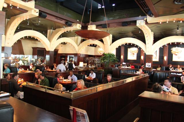 New Orleans Hotels >> Houston's Restaurant   New Orleans   Restaurant