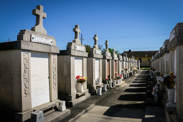 Hotels In New Orleans >> St. Roch Cemetery   New Orleans   Attraction