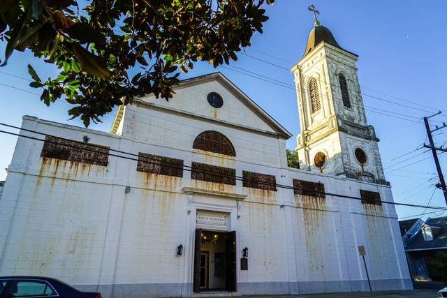 st  augustine catholic church