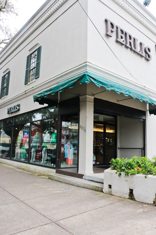 Perlis New Orleans Shopping