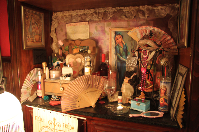 New Orleans Hotels >> Voodoo Authentica | New Orleans | Shopping