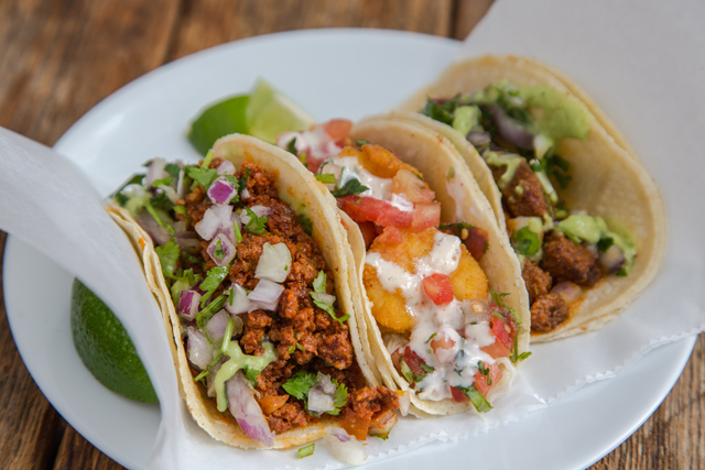 Felipe's Taqueria | New Orleans | Restaurant Felipe's