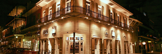 New Orleans Hotels >> Royal House | New Orleans | Restaurant