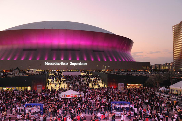 Hotels In New Orleans >> Champions Square | New Orleans | Attraction