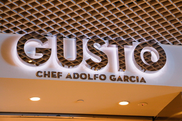 New Orleans Coupons >> Gusto | New Orleans | Restaurant