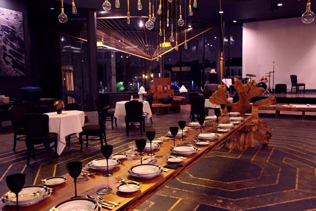 Eiffel Society New Orleans Nightlife Venue