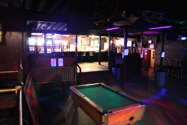 The Frat House New Orleans Nightlife Venue