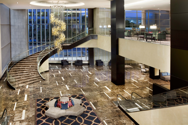 Hyatt regency new orleans new orleans hotel place of for Hotels near the mercedes benz superdome