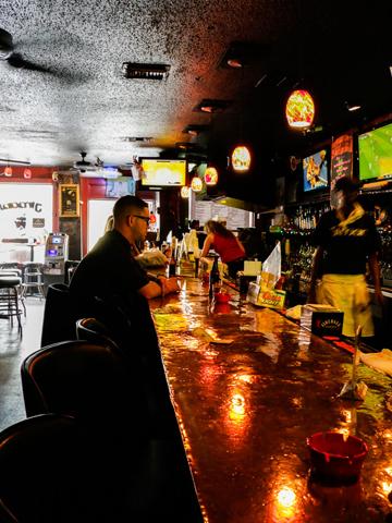 Jimani Lounge Amp Restaurant New Orleans Restaurant