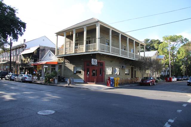 Joey K S Restaurant New Orleans Restaurant