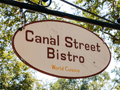 Canal Street Bistro