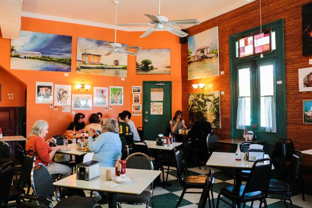 Nola Cake Cafe And Bakery