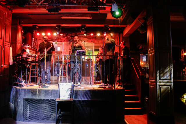 New Orleans Coupons >> Funky 544 | New Orleans | Nightlife Venue