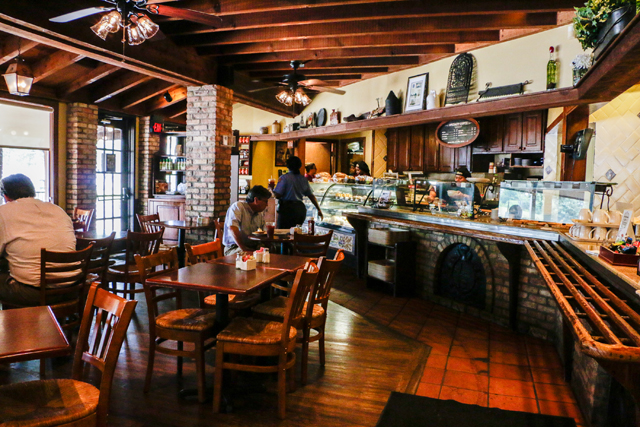 Hotels In New Orleans >> La Madeleine French Bakery & Cafe | New Orleans | Restaurant