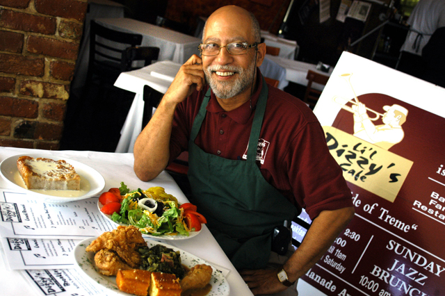 New Orleans Hotels >> Lil Dizzy's Cafe   New Orleans   Restaurant