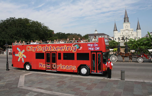 city sightseeing new orleans new orleans tour company. Black Bedroom Furniture Sets. Home Design Ideas