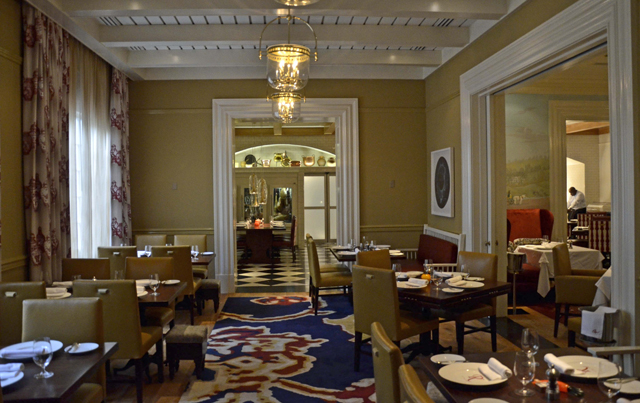 Hotels In New Orleans >> Restaurant R'evolution | New Orleans | Restaurant