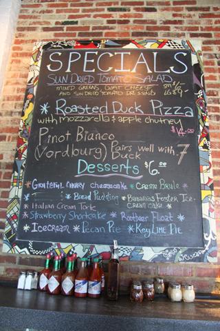 Louisiana Pizza Kitchen | New Orleans | Restaurant