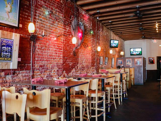 St Lawrence Restaurant Amp Bar New Orleans Nightlife Venue