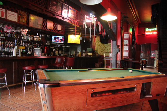 Hotels In New Orleans >> Lucky's Bar and Grill | New Orleans | Nightlife Venue