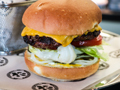 Charcoal's Gourmet Burger Bar