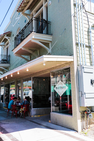 New Orleans Garden District Hotels With Free Parking