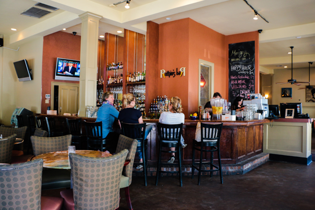 Marigny Brasserie New Orleans Restaurant
