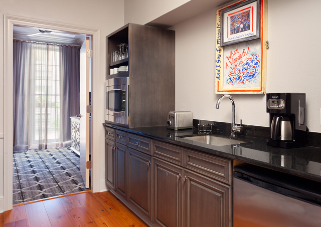 New Orleans Hotels >> Bluegreen Club La Pension   New Orleans   Hotel/Place of Lodging
