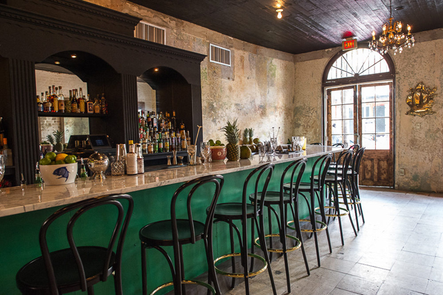 Hotels In New Orleans >> Cane and Table   New Orleans   Nightlife Venue